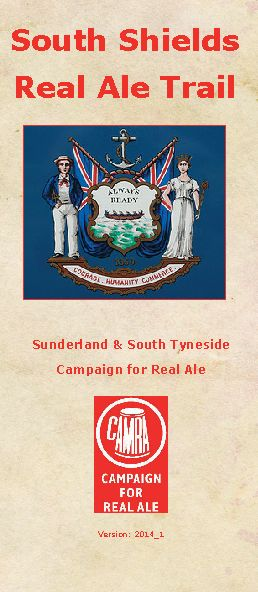 South Shields Real Ale Trail
