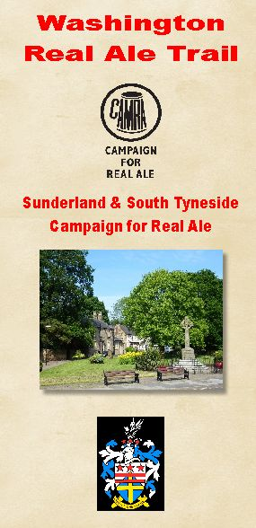 Wsshinton Real Ale Trail